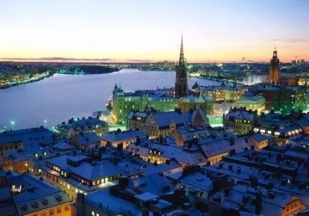 Vinci Stoccolma con VisitSweden, contest fotografico