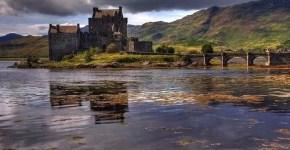 3 castelli della Gran Bretagna: ecco i più belli