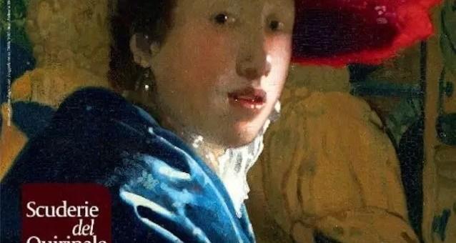 Vermeer, Il secolo d'oro dell'arte olandese in mostra a Roma