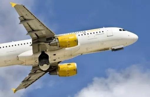 Torino Barcellona con Vueling, nuovo volo low cost