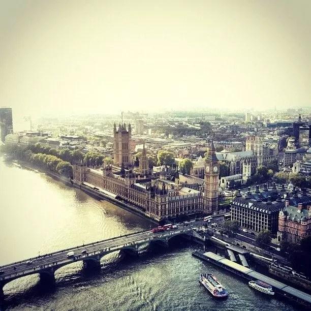 Incontri giapponese a Londra