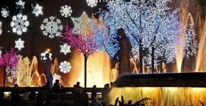 Natale a Barcellona: Barcelona Christmas Shopping