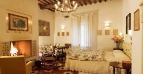 Albergo Diffuso Castello di Proceno, weekend in Tuscia