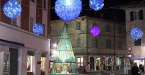 EcoNatale a Santarcangelo di Romagna