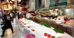 Esperienza gastronomica a Barcellona: il Tickets Bar