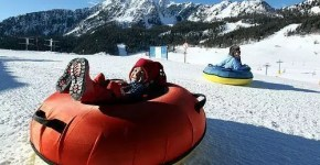Sciare in Toscana al Winter Park, a Firenze