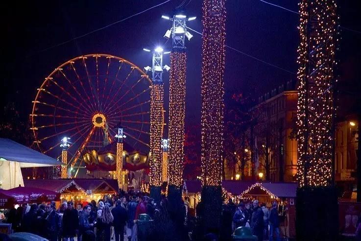 bruxelles-market
