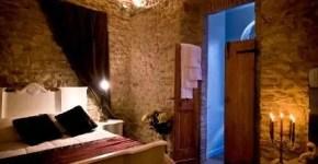 Albergo Diffuso: rivivere il Medioevo al Castello di Montignano