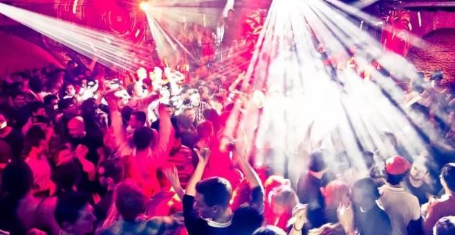 Capodanno 2012 a Berlino: i migliori club