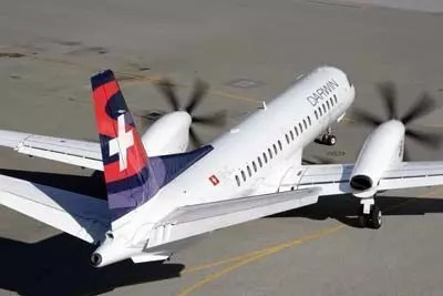 Darwin Airlines per Pantelleria e Lampedusa in inverno