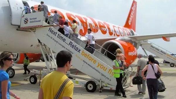 Voli Roma-Milano con Easyjet forse a gennaio 2013