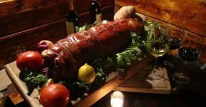 Dove mangiare italiano a New York da Feluccio