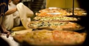 Pizza Mob a Napoli il 24 novembre