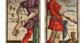 Il segreto dei segreti: una mostra a Milano sui tarocchi rinascimentali
