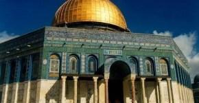 Capodanno tra Tel Aviv, La Città Bianca e Gerusalemme e la Città Santa