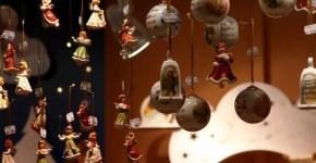 Mercato di Natale e Presepe vivente a Pozzuoli