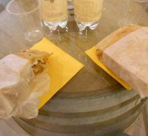 'Ino, il panino gourmet di Firenze