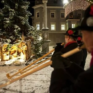 Mercatino di Natale a Brunico