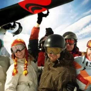 Eventi sugli sci a Natale nel comprensorio del Civetta, Val di Zoldo