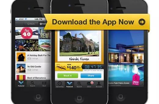 Airbnb, un'applicazione molto usata in Australia