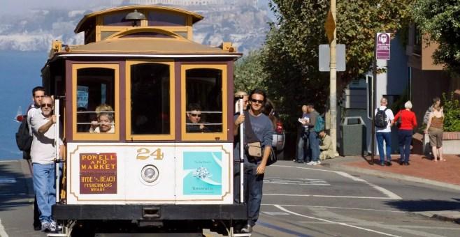 San Francisco, tour di 3 giorni e attrazioni da vedere