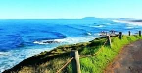 Port Macquarie, 10 spiagge in Australia per vedere le balene