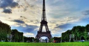 La Tour Eiffel a Parigi, prezzi, informazioni e tour
