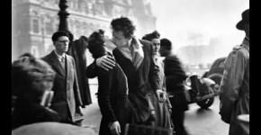 Robert Doisneau. Paris en liberté a Palazzo delle Esposizioni, Roma