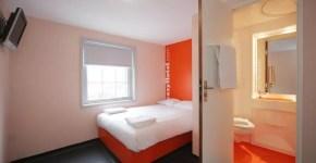 Dormire a Londra a 25£ con EasyHotel