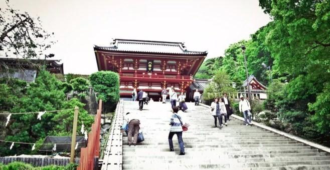 Le meraviglie da non perdere in Giappone