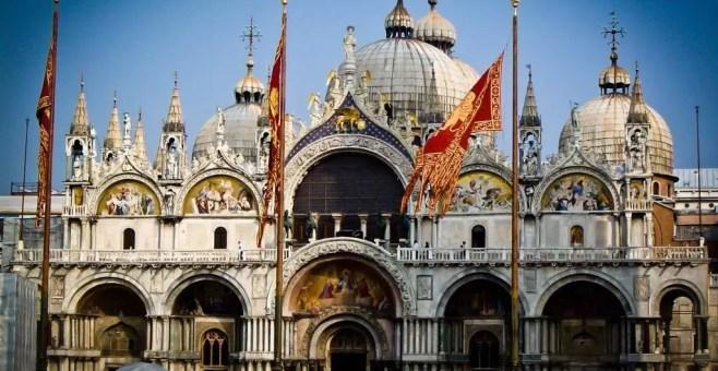 Basilica di San Marco a Venezia, informazioni, orari e prezzi