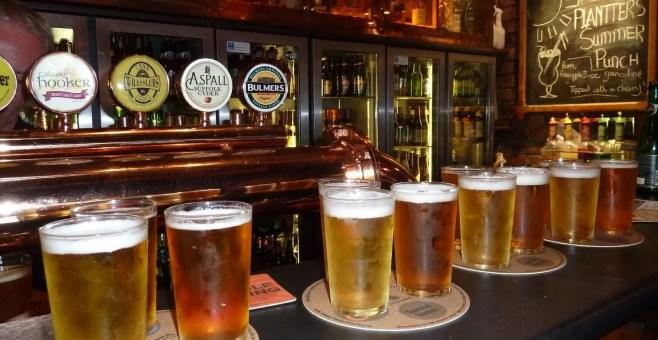 In Irlanda si potrà guidare anche dopo aver bevuto