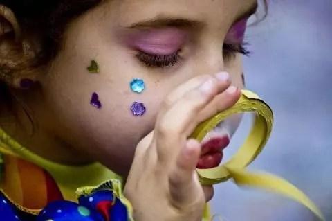 Il Carnevale dei bambini e dei ragazzi 2013 in Umbria