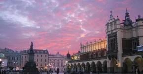 La bella Cracovia: due giorni di storia e divertimento