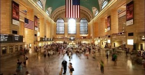 I segreti di Grand Central Station, New York City