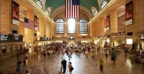 I segreti di Grand Central Station, New York City