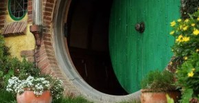 Lo Hobbit, i luoghi del film in Nuova Zelanda da 48€