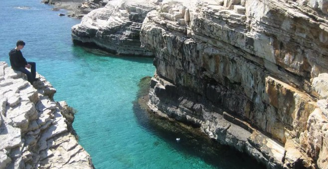 Parco naturale di Kamenjak, un paradiso naturale in Istria