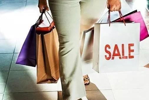 Consigli di shopping in Italia tra saldi e date 2013