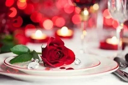 10 idee per un San Valentino originale