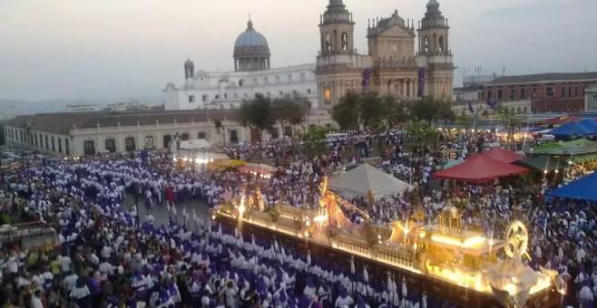 Pasqua 2013 a Siviglia: la Semana Santa