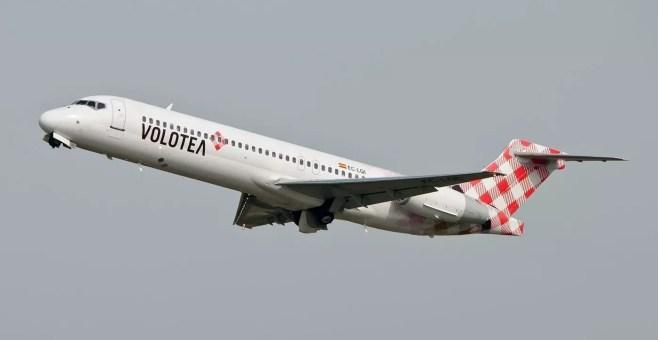 Check in online con Volotea, meglio di Ryanair