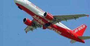 Speciale Vacanze con AirBerlin e voli 77€ per Berlino a/r