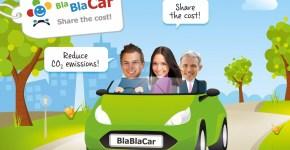 Bla Bla Car e i vantaggi del Car Sharing