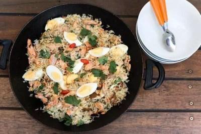 Ricepot Restaurant