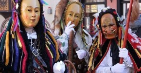 Carnevale a Rottweil, evento in Germania
