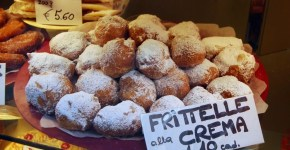 Pasticceria Tonolo, una delle migliori di Venezia