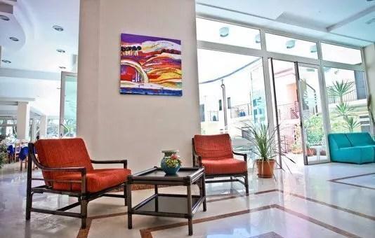Vacanza sul Gargano a Hotel Garden, ospitalità e buona tavola