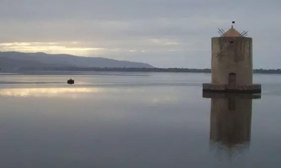 Mare d'inverno: cosa fare a Orbetello