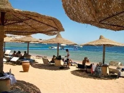 sharm a pasqua low cost
